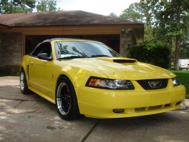 2001 Mustang Parts Amp Accessories Americanmuscle Com