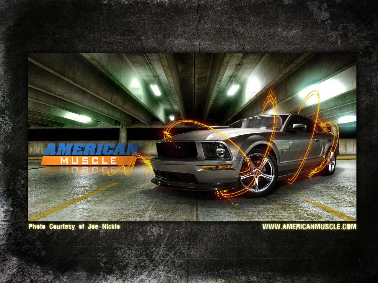 Ford Mustang Wallpapers Mustang Backgrounds At Americanmuscle Com Free Shipping
