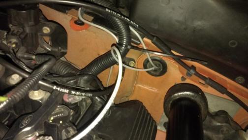 Auto Meter Cobalt Boost/Vacuum Gauge Install 12