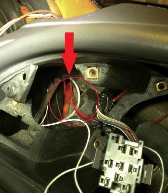 Auto Meter Cobalt Boost/Vacuum Gauge Install 18