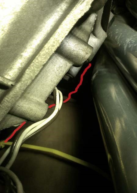 Auto Meter Cobalt Wideband Air/Fuel Gauge Install 12