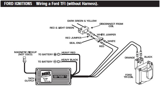 wiring diagram for 1989 ford mustang