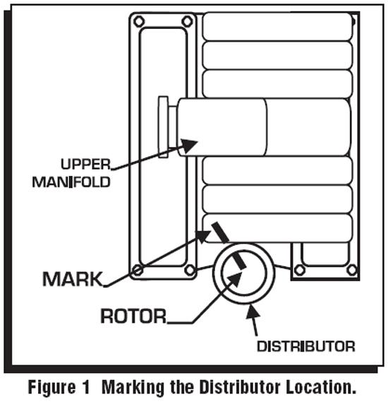 MSD 5.0L Pro Billet Distributor 8693 1