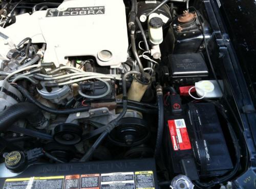 MSD 6al Installation Guide 94-95 Mustang Install 8