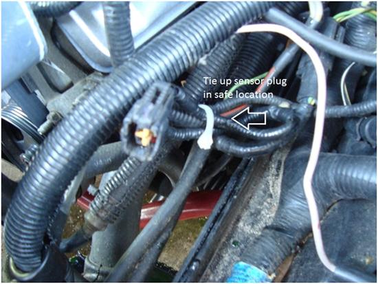 Moroso Mustang Aluminum Coolant Expansion Tank 96-04 10