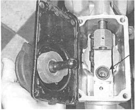 Steeda Tri-Ax Shifter T56 1