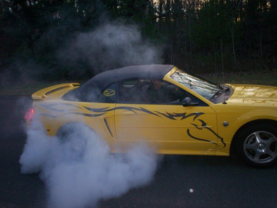 burnoutstang