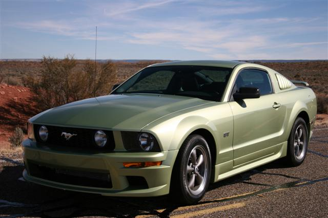 2005 Mustang GT