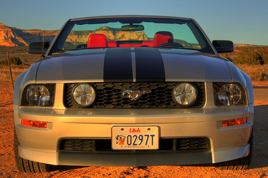 05 Mineral Gray Stang GT Vert 2