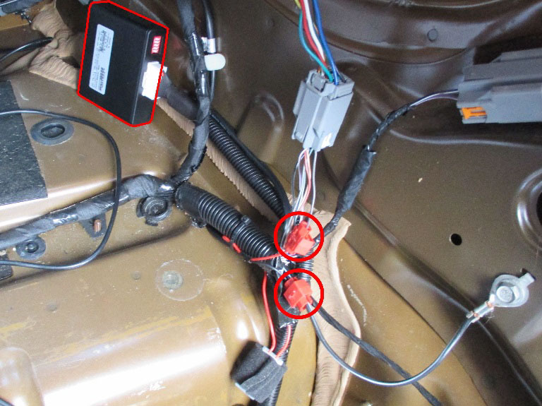2005 mustang shaker 500 wiring harness ewiring