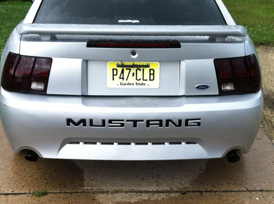 how to install raxiom smoked tail lights on your 1999 2004 mustang gt v6 ma. Black Bedroom Furniture Sets. Home Design Ideas