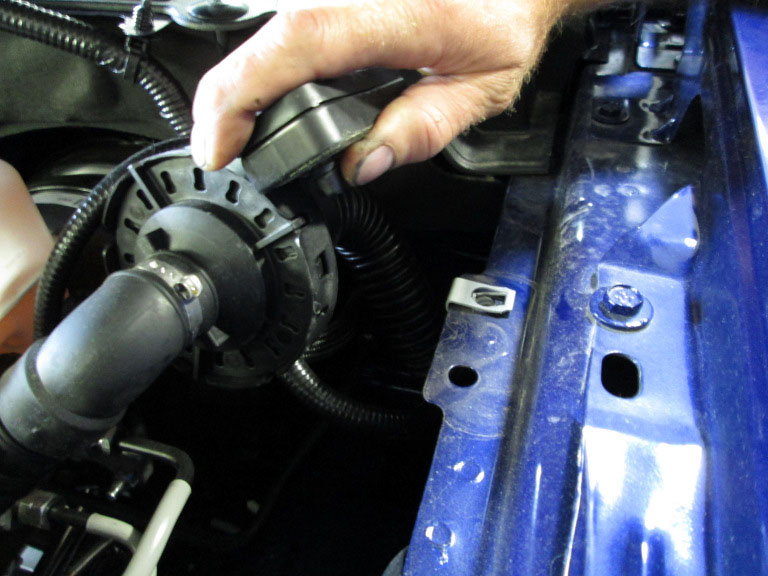 How Do You Remove The Hydraulic Clutch Line From The .html | Autos