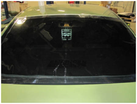 Custom Cut Window Tint Kit 05-09 10