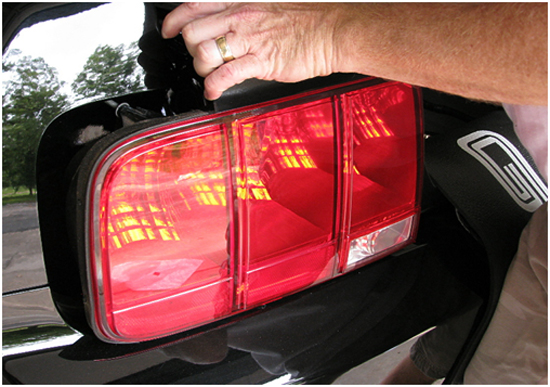 Raxiom 2010 Style Taillights 0509 6