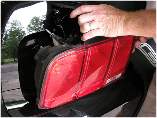 Raxiom 2010 Style Taillights 0509 7