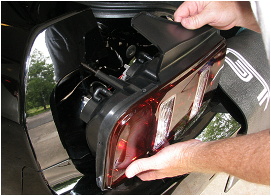 Raxiom 2010 Style Taillights 0509 14