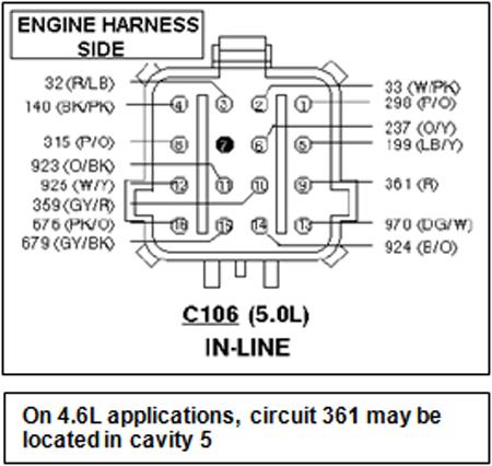 Mustang Speedometer Recalibration Tool 5