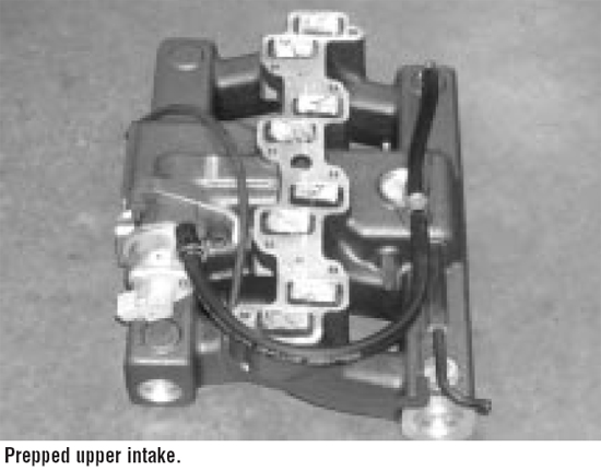 BBK Intake Manifold Kit 8693 4