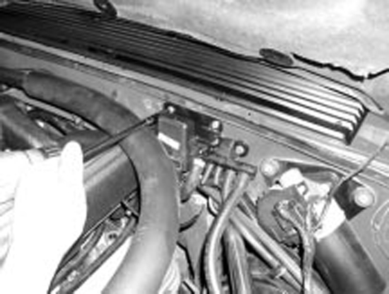 BBK Intake Manifold Kit 8693 6