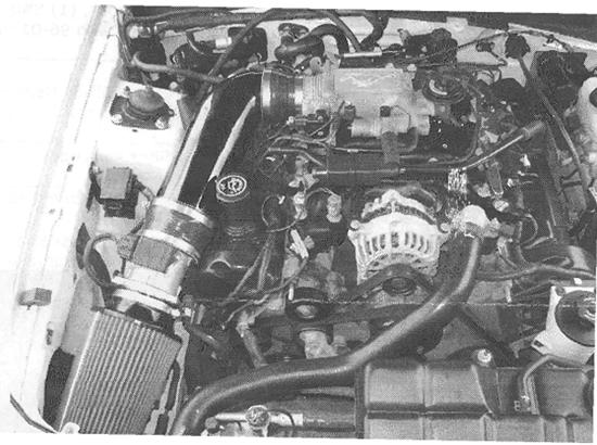 JLT RAI 9604 GT 4