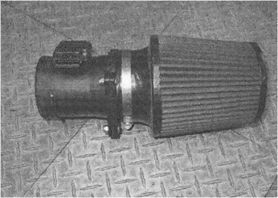 JLT CAI 9901 Cobra 0304 Mach 1 1
