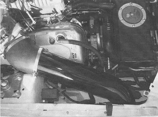 JLT CAI 9901 Cobra 0304 Mach 1 6
