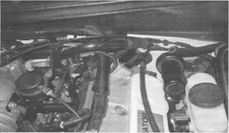 JLT Performance Mustang PCV Pre-Filter 1