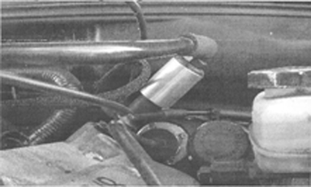 JLT Performance Mustang PCV Pre-Filter 3