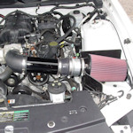 The Intake