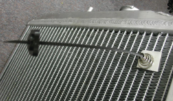 Mishimoto 12in Radiator Fan 3