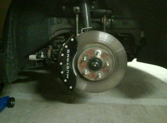 Caliper-Covers-Installation--(2011-2013 V6/GT)-Mustang-Install-81137-7