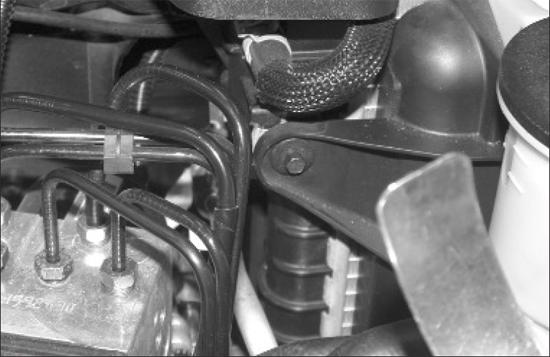 K&N Mustang FIPK Air Intake Kit 05-09 GT 13
