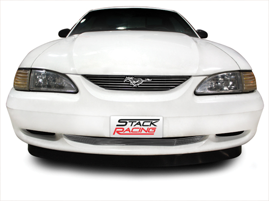 Mustang Lower Billet Grille 9498 4