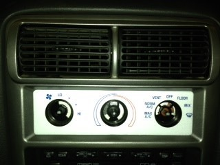 A/C-GUAGE-FACE-(94-00)-Install-94345-7
