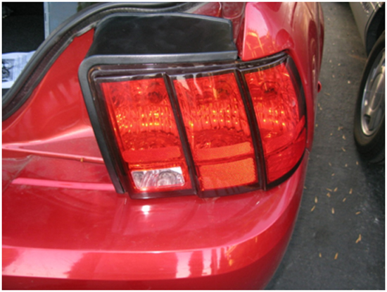 Mustang Sequential Taillights Kit - Plug-in 96-04 5