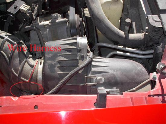 BBK CAI 99-03 3.8 V6 2