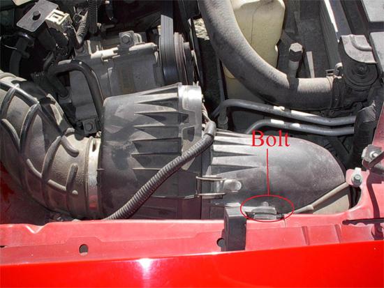 BBK CAI 99-03 3.8 V6 4