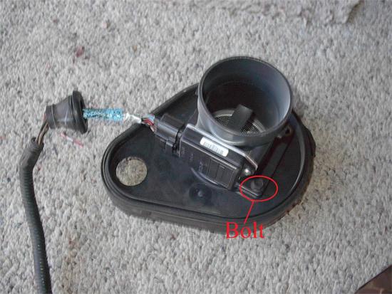 BBK CAI 99-03 3.8 V6 13