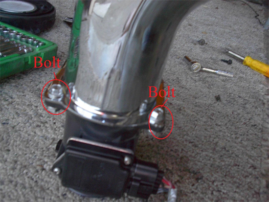 BBK CAI 99-03 3.8 V6 14