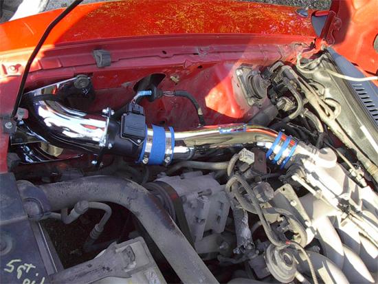 BBK CAI 99-03 3.8 V6 18