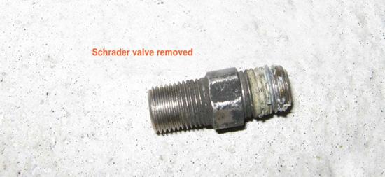 BBK Fuel Pressure Gauge 8693 7