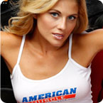 AmericanMuscle 2011 Calendar Wallpaper Icon