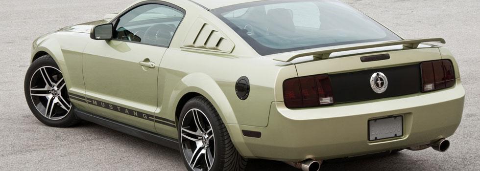 2005 V6 Project Car