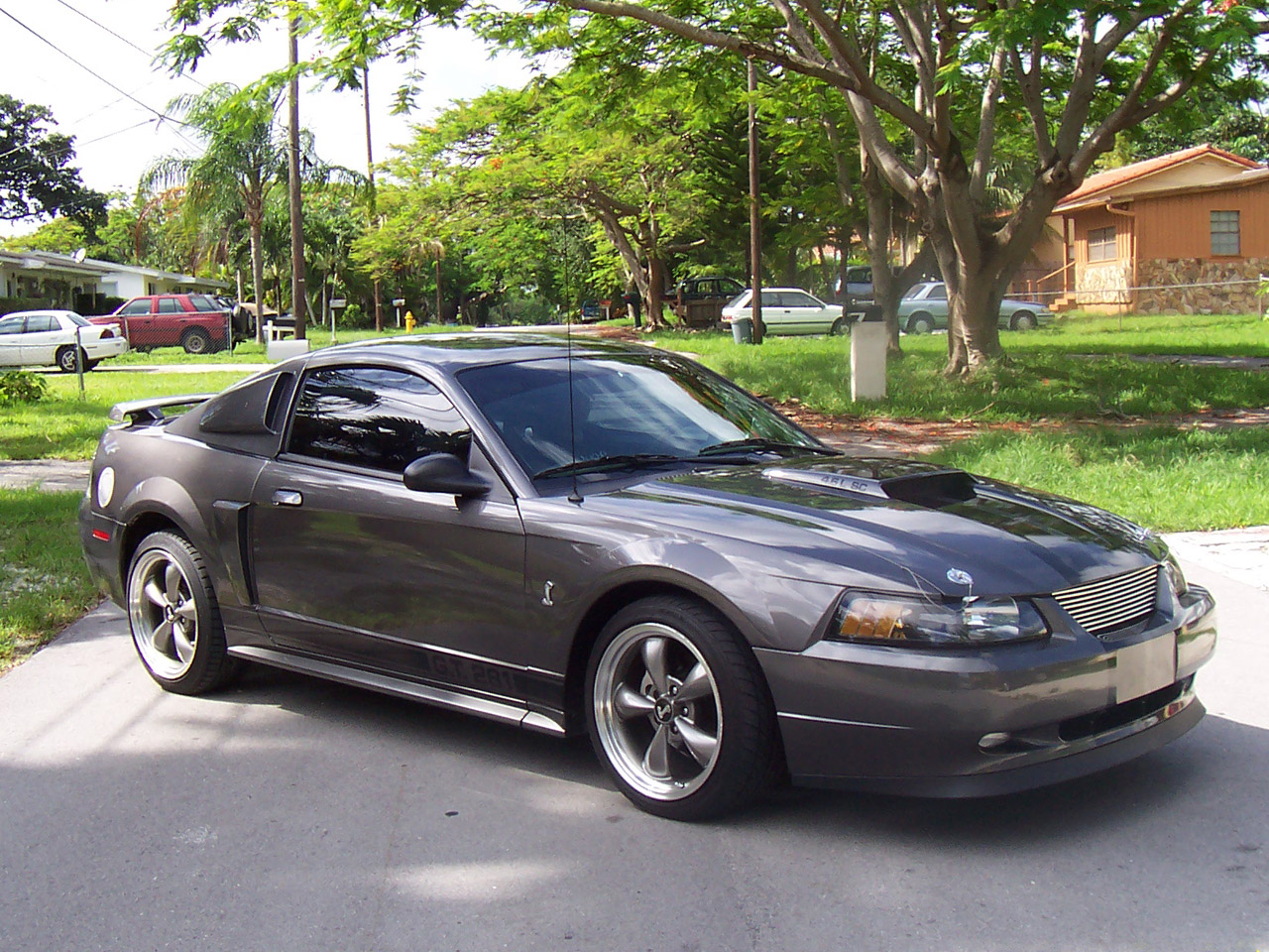 2003 Mustang Parts Amp Accessories Americanmuscle Com