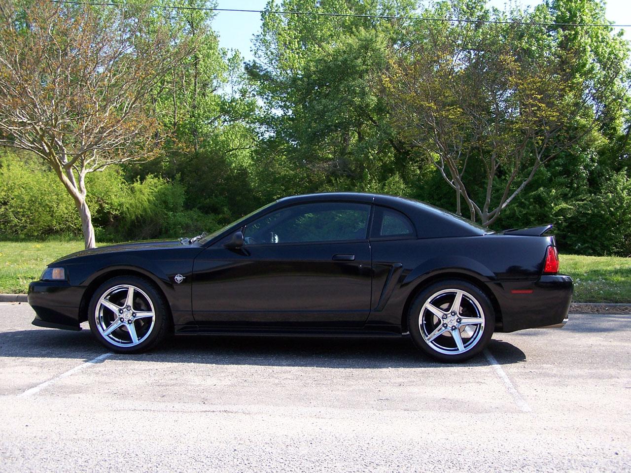 1999 Mustang GT