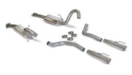 SLP Power-Flo Catback Exhaust