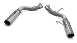 SLP Loudmouth Axle-Back Exhaust
