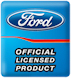 Officially Licensed Ford Product