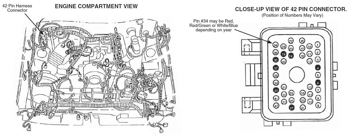 mustang faq  u2013 wiring  u0026 engine info  u2013 readingrat net