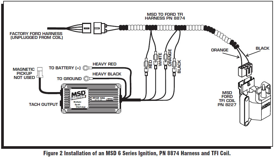 2002 ford mustang ignition wires diagram  2002  free
